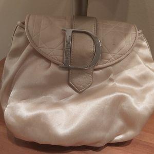 Dior Parfums Cosmetic Bag